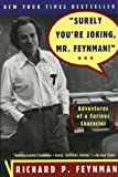 """Surely You're Joking, Mr. Feynman!"": Adventures of a Curious Character: Adventures of a Curious Character (English Edition)"