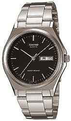 [カシオ]CASIO 腕時計 スタンダード MTP-1240DJ-1AJF メンズ
