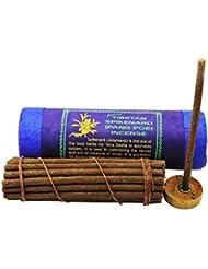 古代チベットSpikenard Pang Poi Incense
