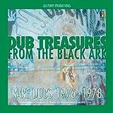 DUB TREASURES FROM THE BLACK ARK