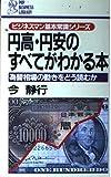 円高・円安のすべてがわかる本―為替相場の動きをどう読むか (PHPビジネスライブラリー―ビジネスマン基本常識シリーズ)