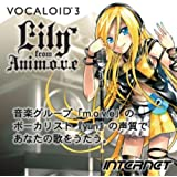 VOCALOID3 Lily [ダウンロード]