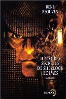 Histoires secretes de sherlock holmes