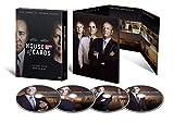 ハウス・オブ・カード 野望の階段 SEASON4 DVD Complete Package(デヴィッド・フィンチャー完全監修パッケージ仕様)[DVD]