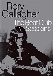 ビート・クラブ・ライヴ 1971-1972(初回限定生産盤) [DVD]