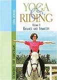 Yoga & Riding: Balance And Symmetry