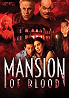 Mansion of Blood [DVD]