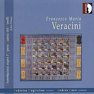 Veracini -Dissertazioni sopra Corelli's Op 5