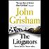 The Litigators (English Edition)