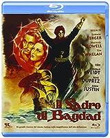 Il Ladro Di Bagdad (1940) [Italian Edition]