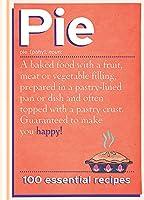 Pie (100 Essential Recipes)