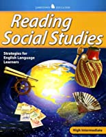 Jamestown Education, Reading Social Studies: High Intermediate, Student Materials