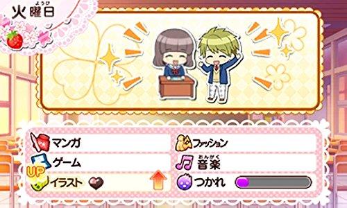 創作アリスと王子さま! - 3DS