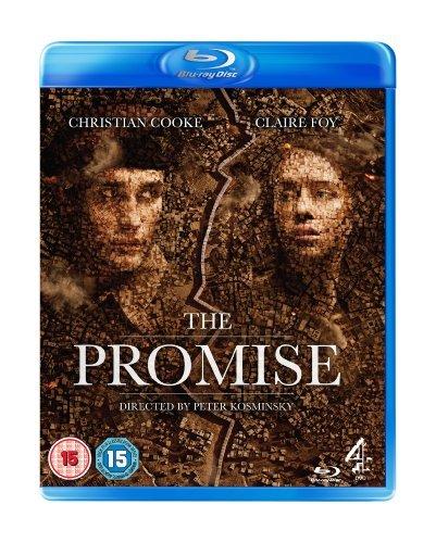 Le Serment / The Promise (Season 1) - 2-Disc Set ( The Promise - Season One ) ( Homeland ) [ Origine UK, Sans Langue Francaise ] (Blu-Ray)