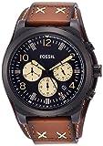 [フォッシル]FOSSIL 腕時計 OAKMAN CH3066 メンズ 【正規輸入品】