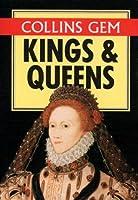 Kings & Queens (Collins Gem)