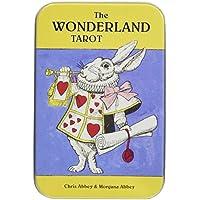 Wonderful Tarot in a Tin