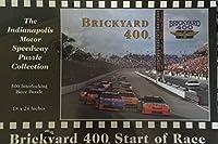 """ Brickyard 400Raceの開始"" 500ピースパズル"