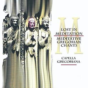 Lost in Meditation: Meditative Gregorian Chants, Vol. 2