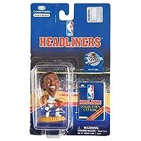 Corinthian(コリンシアン) NBA デトロイト・ピストンズ グラント・ヒル フィギュア ヘッドライナーズ 1996 エディション - [並行輸入品]