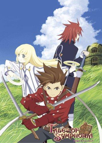 OVA テイルズ オブ シンフォニア THE ANIMATION
