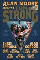 Tom Strong: Bk.2