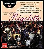 Rigoletto (Black Dog Opera Library)