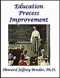 Education Process Improvement (English Edition)