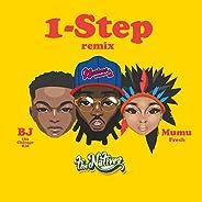 1-Step (Remix) [Explicit]