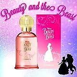 美女と野獣 インテグレート 限定 コラボ 香水 パフューム Disney