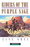 Riders of the Purple Sage: Elementary Level (Heinemann Guided Readers)