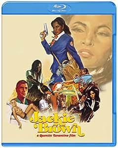 ジャッキー・ブラウン(初回生産限定スペシャル・パッケージ) [Blu-ray]