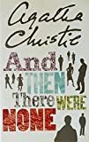 And Then There Were None [Paperback] [Jan 01, 2...