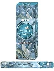 Californian White Sage Incense-120 Sticks