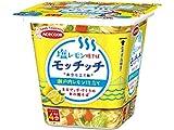 エースコック 塩レモン焼そばモッチッチ 瀬戸内レモン仕立て 98g