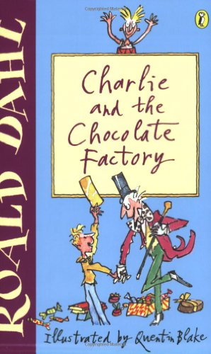 Charlie and the Chocolate Factory (Puffin Fiction)の詳細を見る