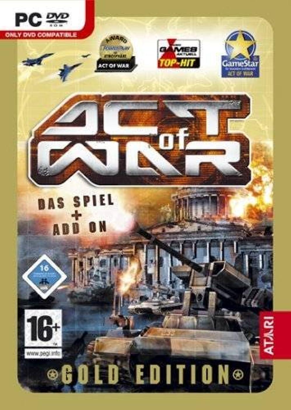 枯れるドルナースAct of War Gold Edition (輸入版)