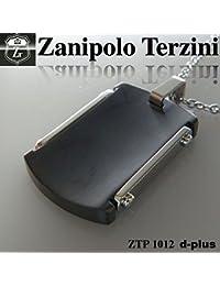 ステンレス/ネックレス/ザニポロタルツィーニ/Zanipolo Terzini/ザニポロ ztp1012