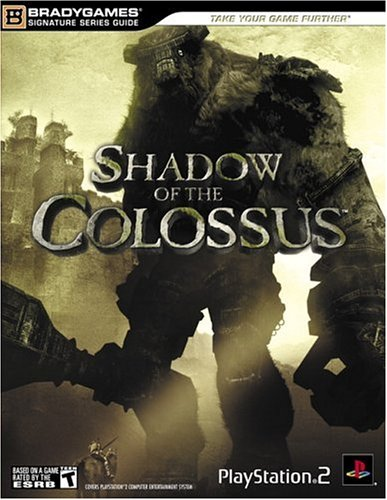 Shadow of the Colossus(tm) Official Strategy Guide (Signature Series)の詳細を見る