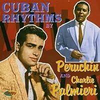 Cuban Rhythms by Charlie Palmieri (1995-07-01)