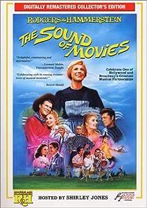 Rodgers & Hammerstein: Sound of Movies [DVD] [Import]