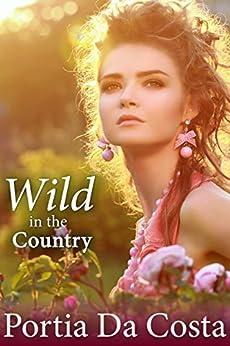 Wild in the Country by [Da Costa, Portia]