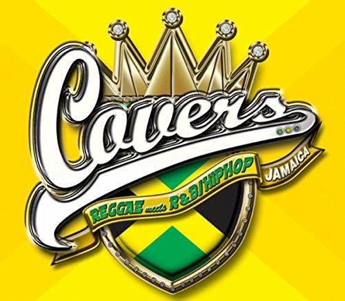 COVERS JAMAICA - REGGAE MEETS ...