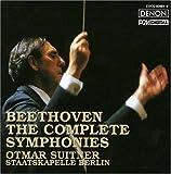 ベートーヴェン:交響曲全集 画像