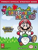 Super Mario Advance: Prima's Official Strategy Guide