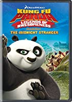 Kung Fu Panda: Legends of Awesomeness: Midnight St [DVD] [Import]