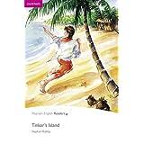 Penguin Readers: Easy Starters TINKER'S ISLAND (Penguin Readers (Graded Readers))