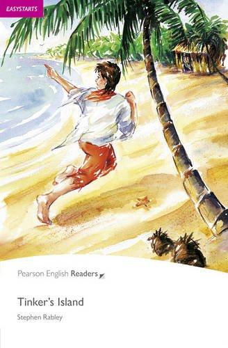 Penguin Readers: Easy Starters TINKER'S ISLAND (Penguin Readers (Graded Readers))の詳細を見る