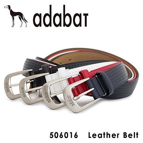 (アダバット)adabat ベルト 506016 【41】ネイビー