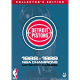 NBA: Detroit Pistons 1988-89